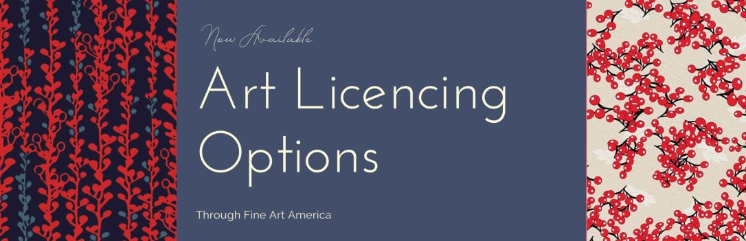 Art Licencing Options