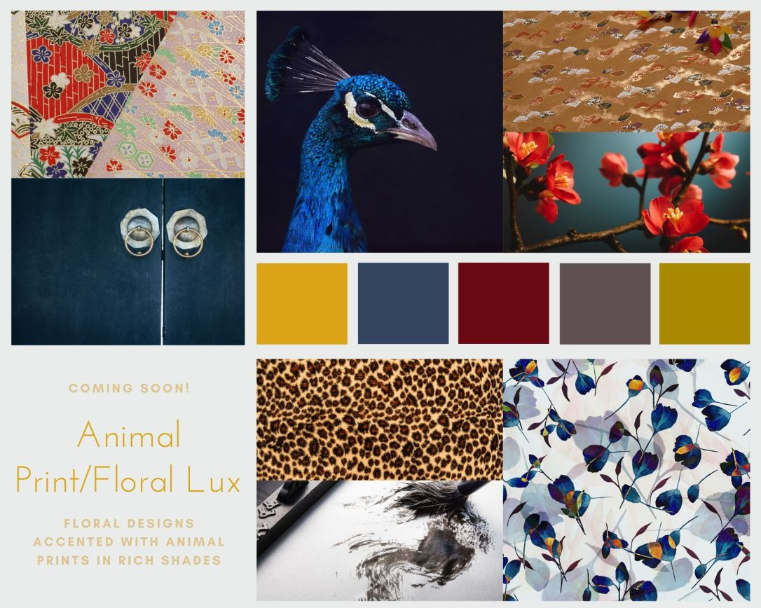 Animal Print_Floral Lux